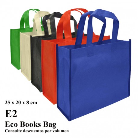 ECO BOOKS BAG