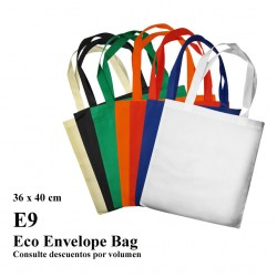 ECO ENVELOPED BAG
