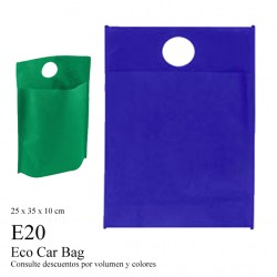 ECO CAR BAG