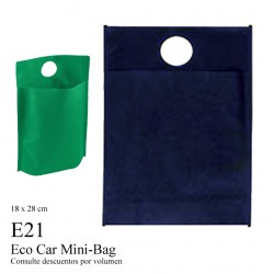 ECO CAR MINI BAG