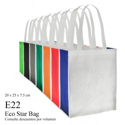 ECO STAR BAG